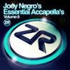 I Recognise Accapella (Original Mix)