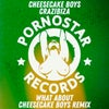 What About (Cheesecake Boys Remix)