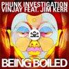 Being Boiled (Original Mix)