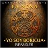 Yo Soy Boricua (Rhthym Staircase Mix)