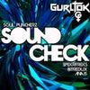 Sound Check (Anais Remix)