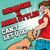 Can't Let You Go (Original Mix)