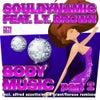 Body Music (Mark Grant's Blackstone Remix)
