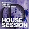 Love Me Now (Original Mix)