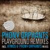 Playground (Atmos Remix)