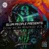 Wild (Slum People Remix)