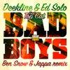 Bad Boys (Ben Snow & Jappa Remix)