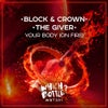Your Body (On Fire) (Original Mix)