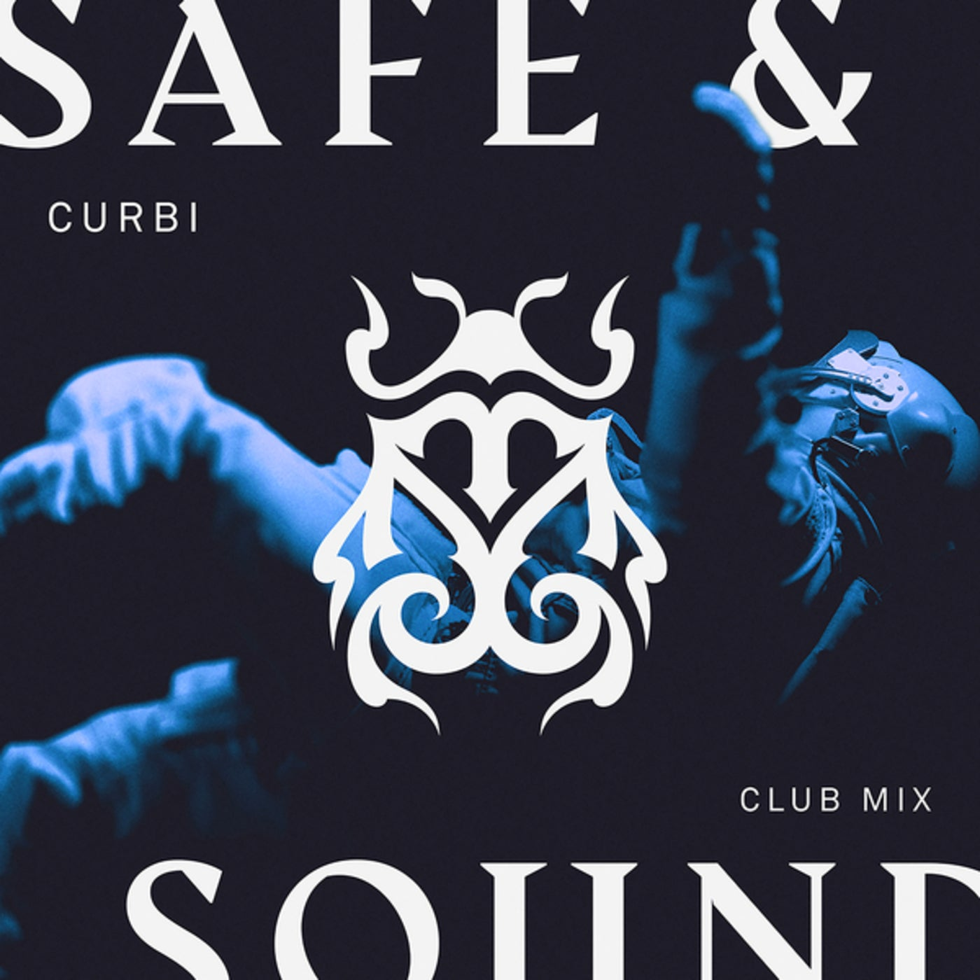 Safe & Sound (Club Mix)