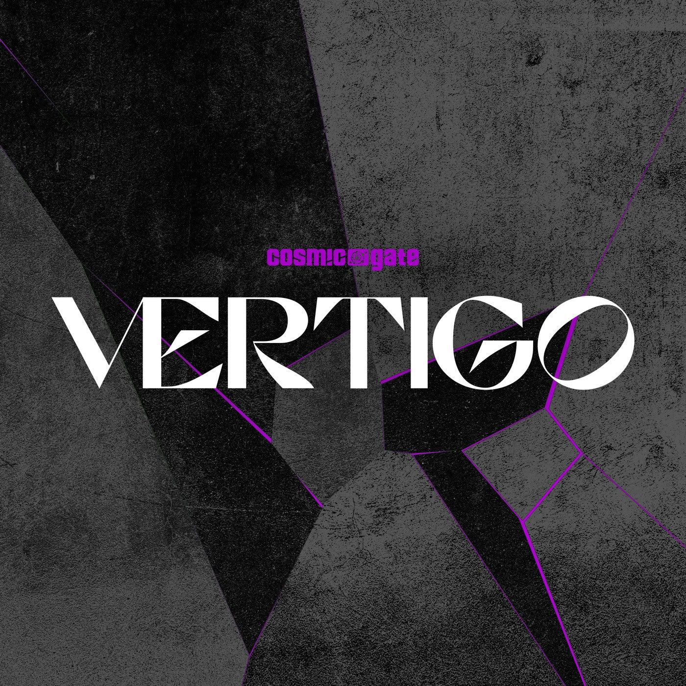 Vertigo (Extended Mix)