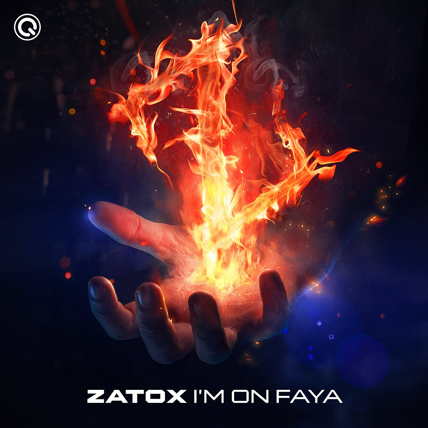 I'm On Faya (Extended Mix)