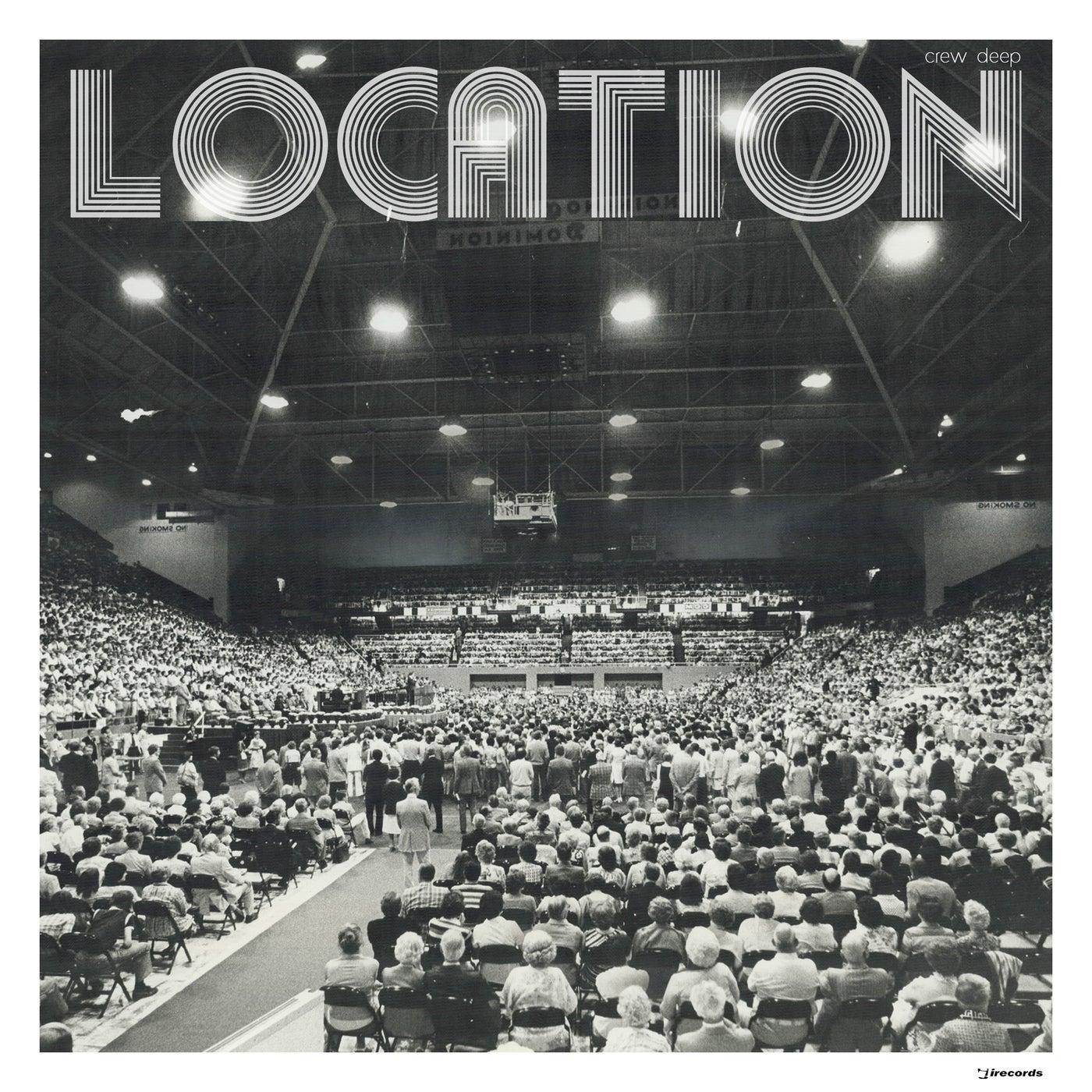 Location (Kevin Yost Extended Rework Version)