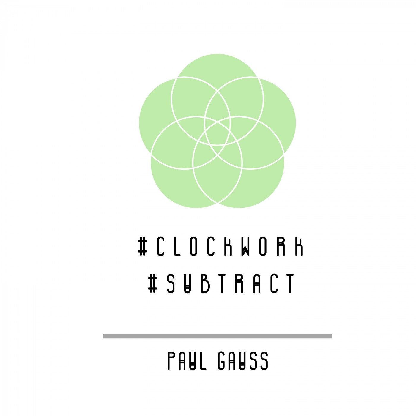 Clockwork-Subtract