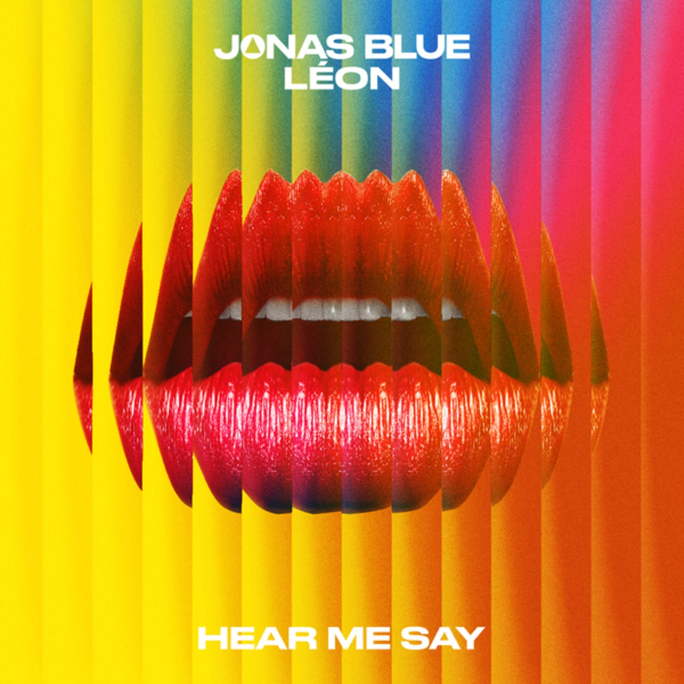 Hear Me Say (Extended Mix)