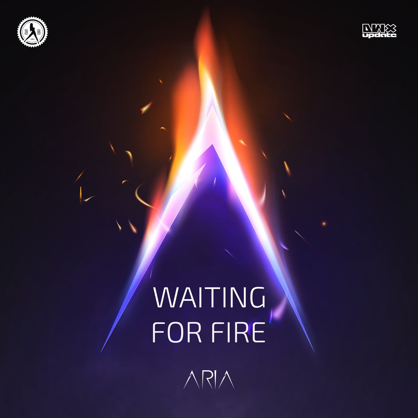Waiting For Fire (Extended Mix)