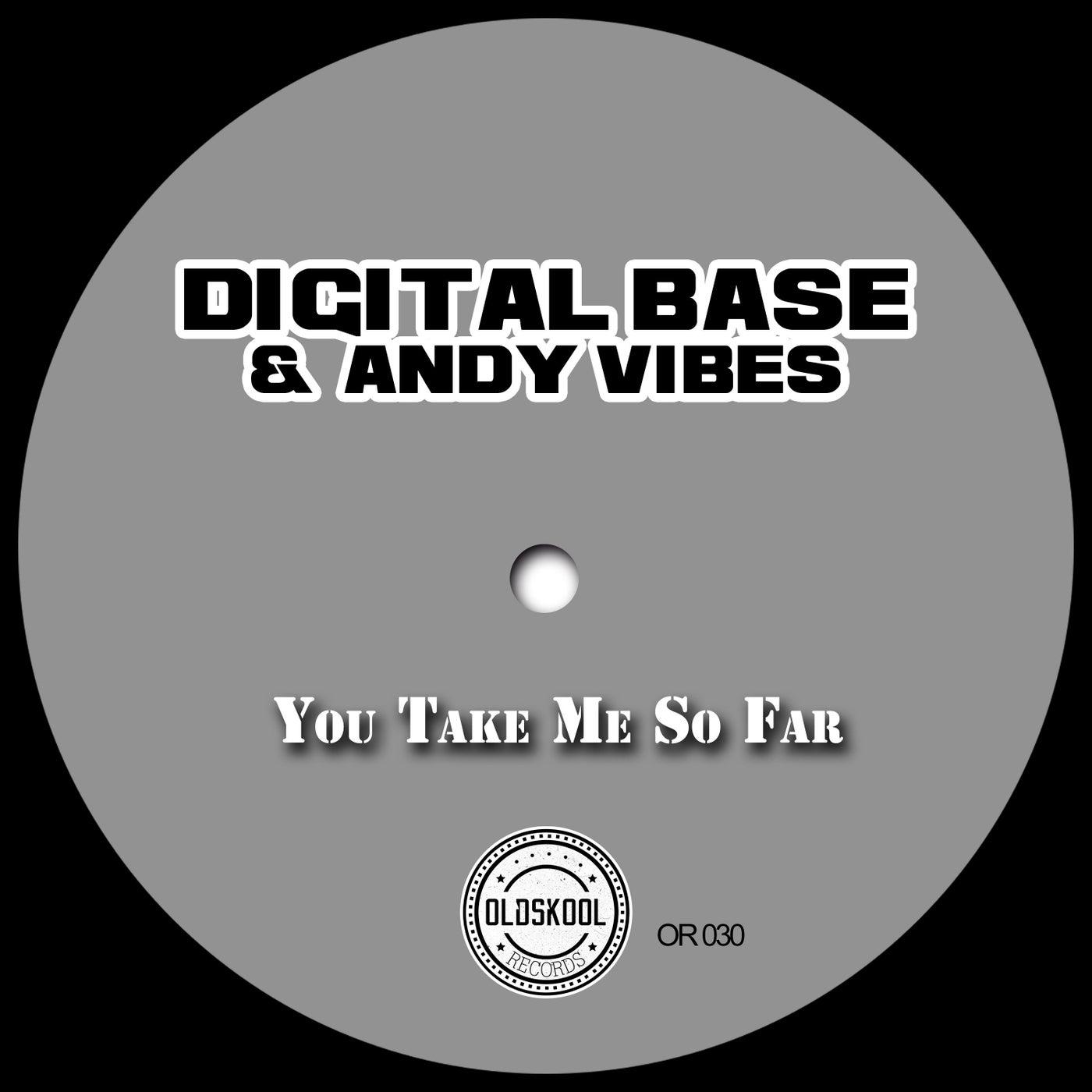You Take Me So Far (Original Mix)