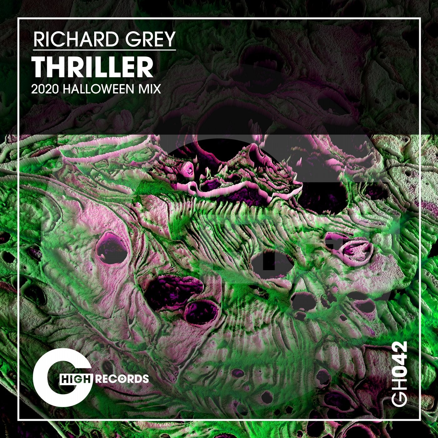 Thriller (2020 Halloween Mix)