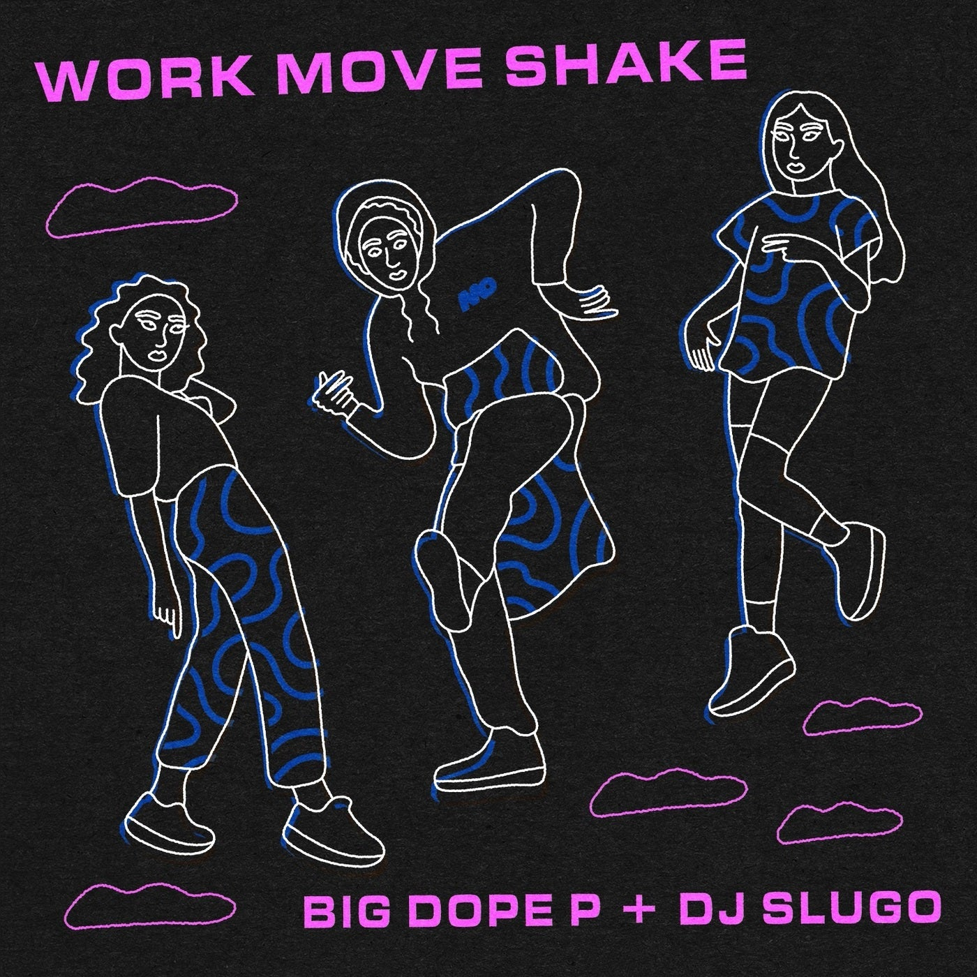 Work Move Shake (Original Mix)