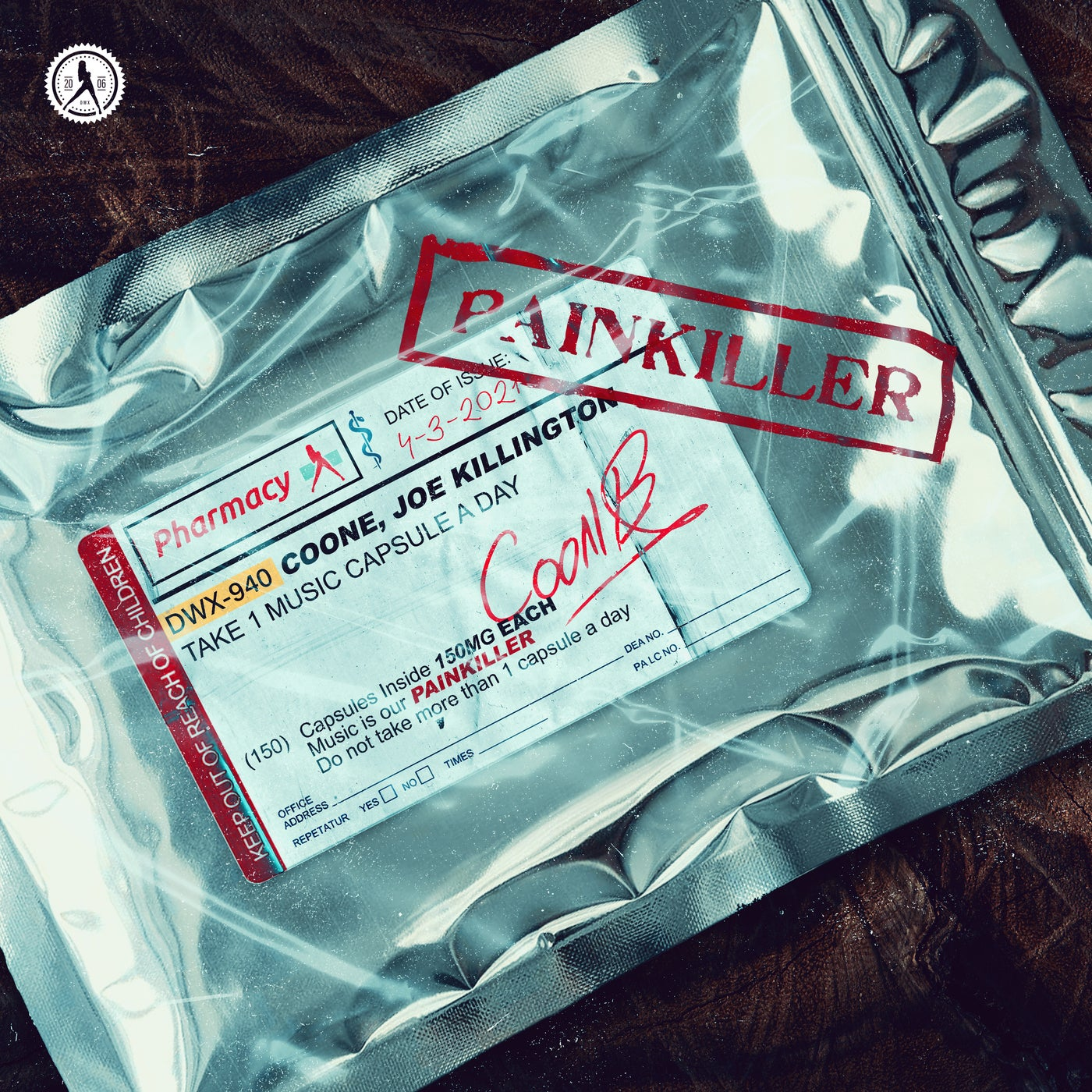 Painkiller (Extended Mix)