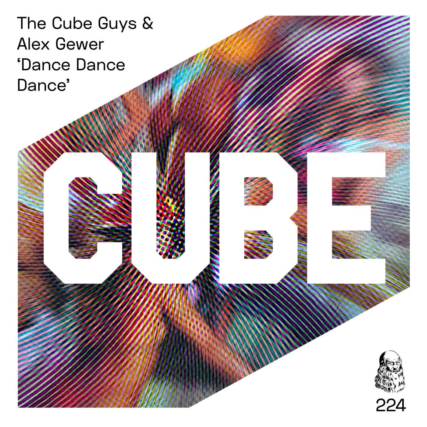 Dance Dance Dance (Original Mix)