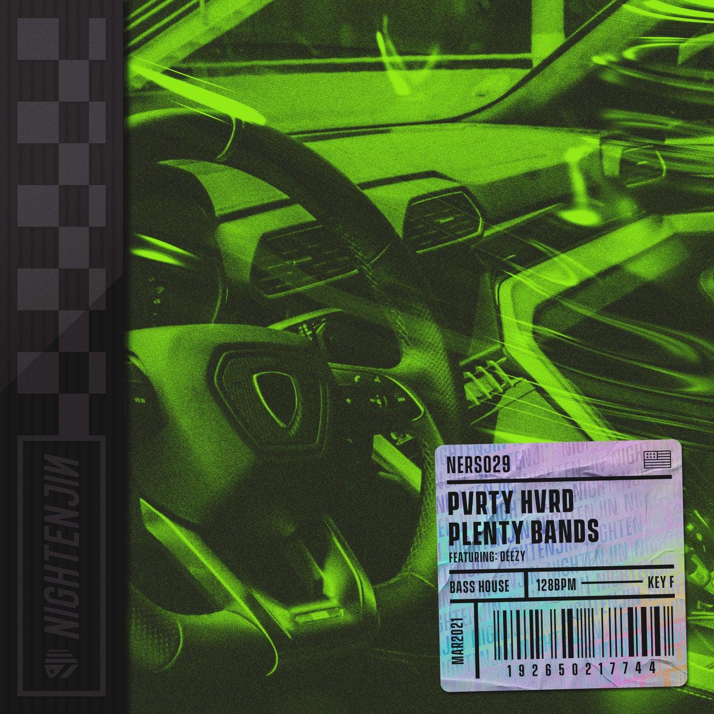 Plenty Bands (feat. Deezy) (Original Mix)