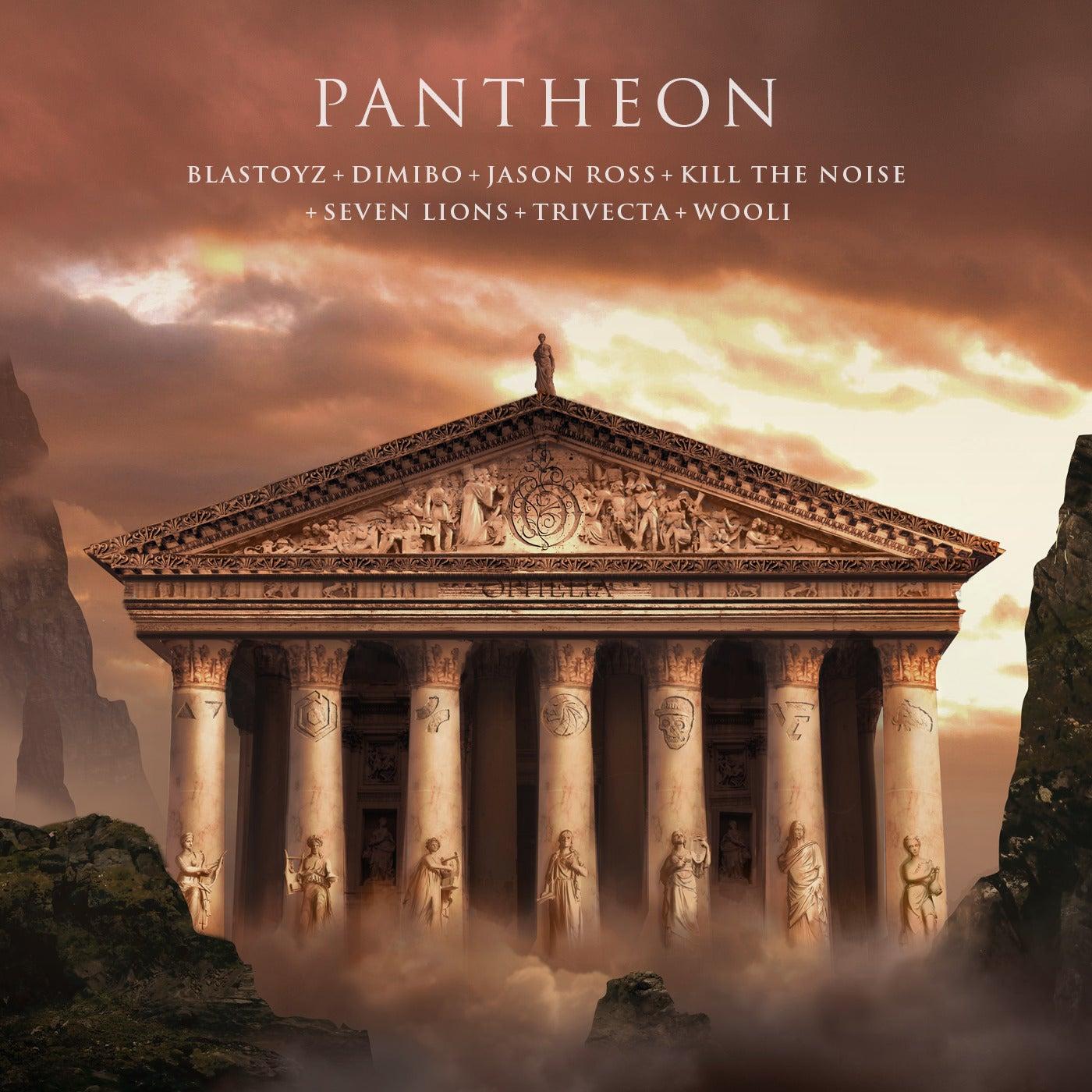Pantheon (Original Mix)