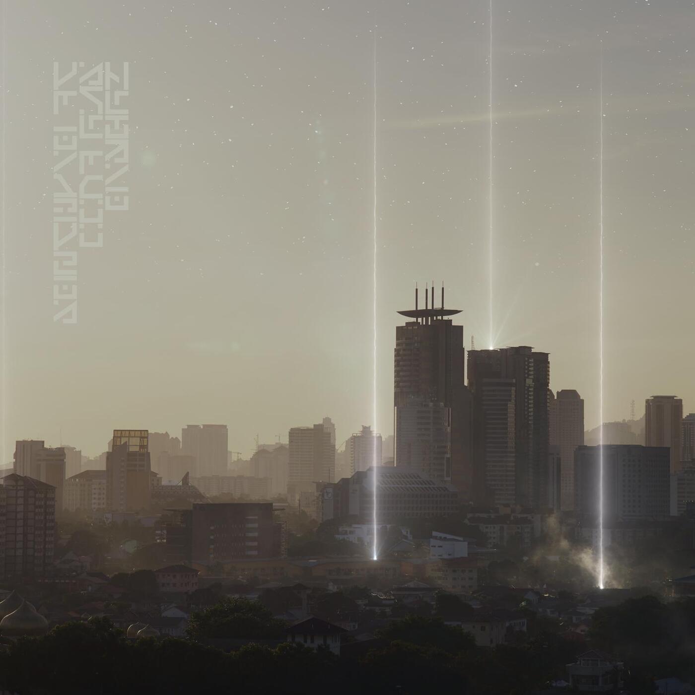 Sky Full Of Diamonds (Metrik Remix)