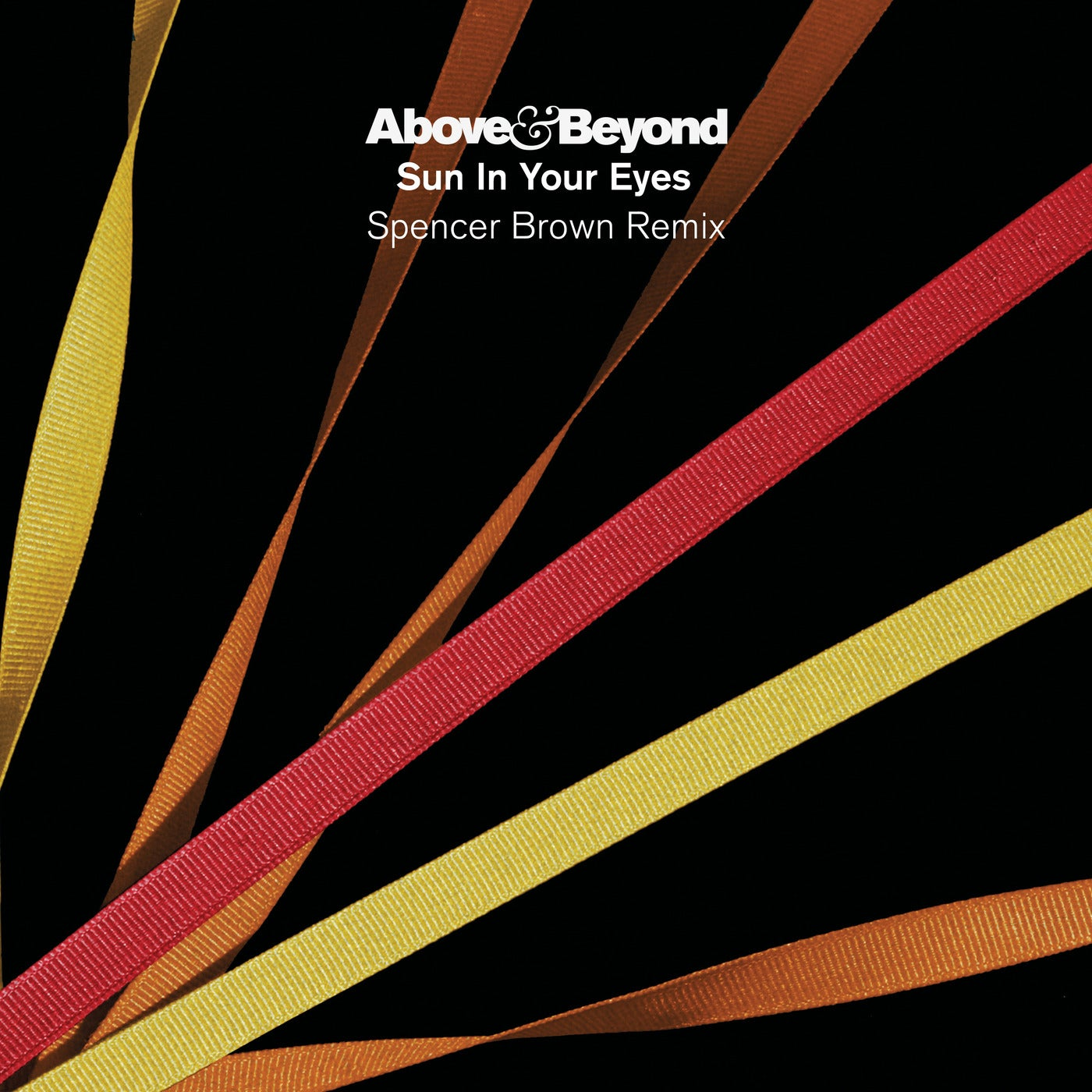 Sun In Your Eyes (Spencer Brown Club Mix)
