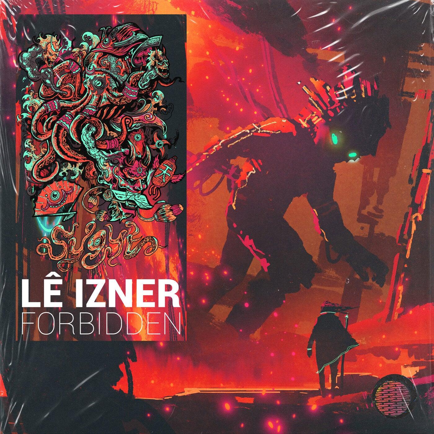 Forbidden (Original Mix)