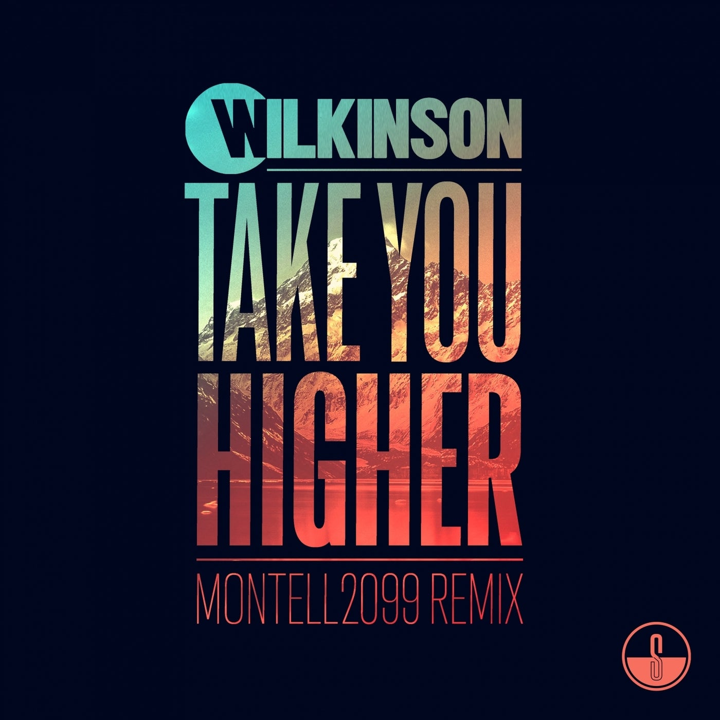 Take You Higher (Montell2099 Remix)