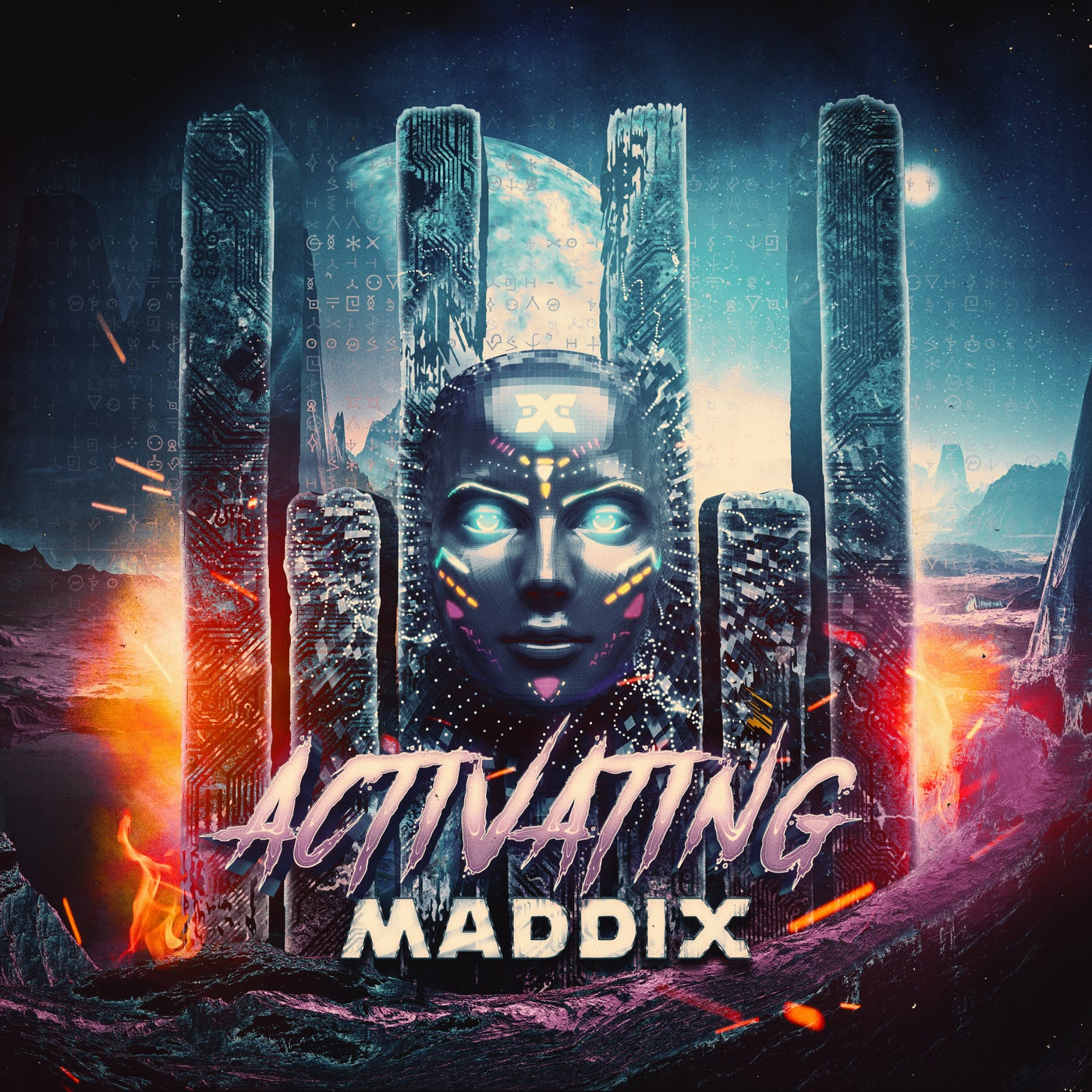 Activating (Original Mix)