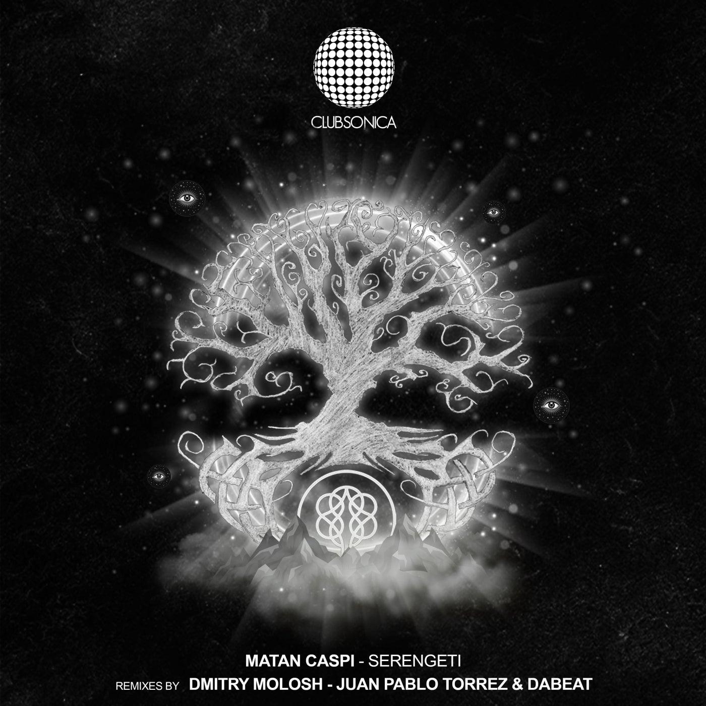 Serengeti (Dmitry Molosh Remix)