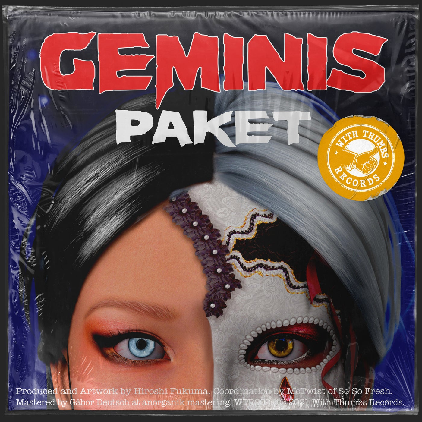 Geminis (Original Mix)