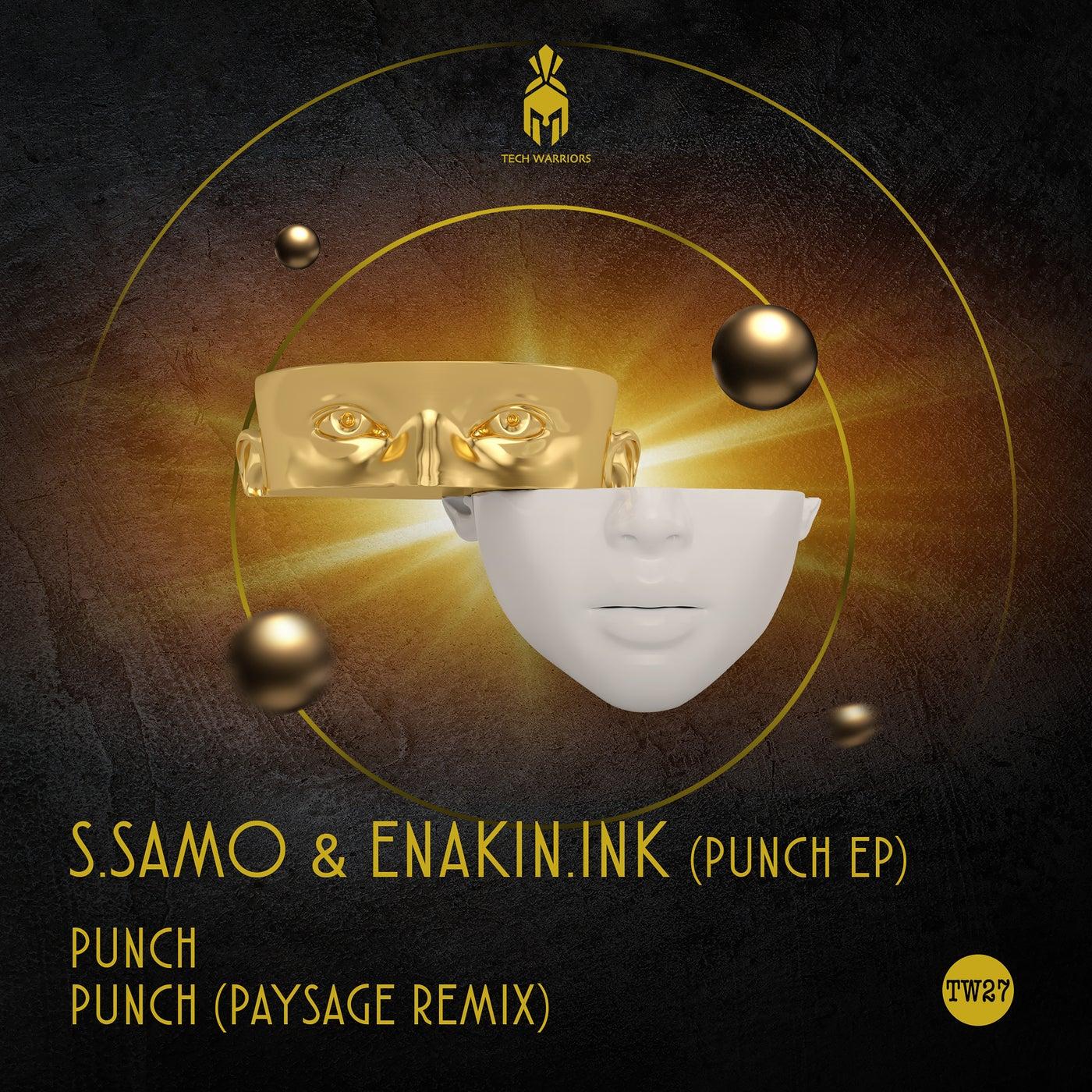 Punch (Original Mix)