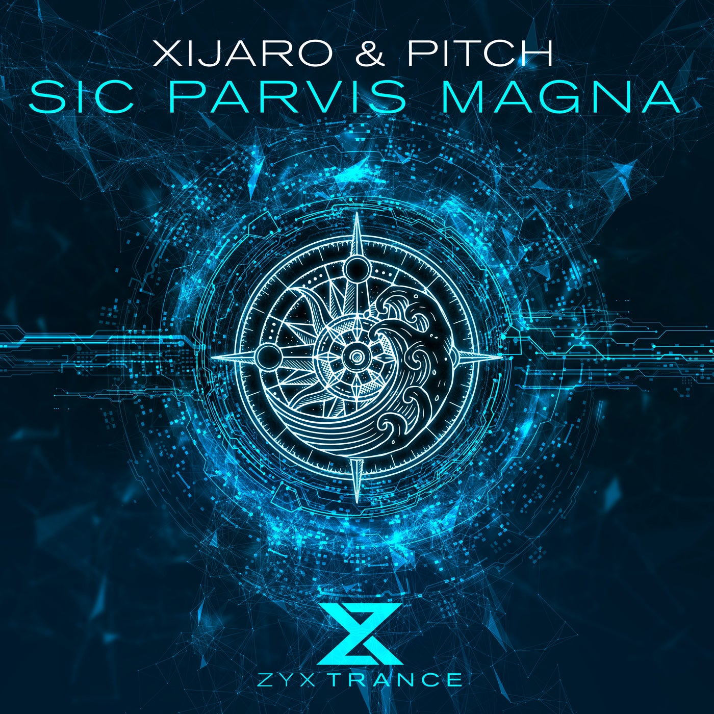 Sic Parvis Magna (Extended Mix)