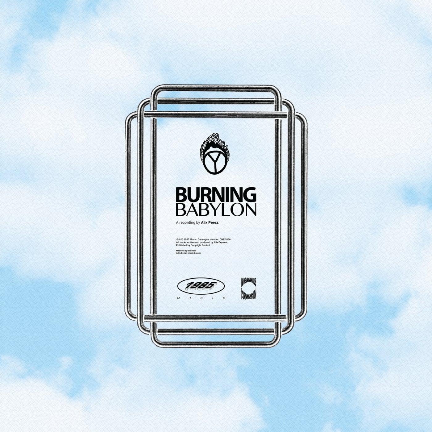 Burning Babylon (Original Mix)