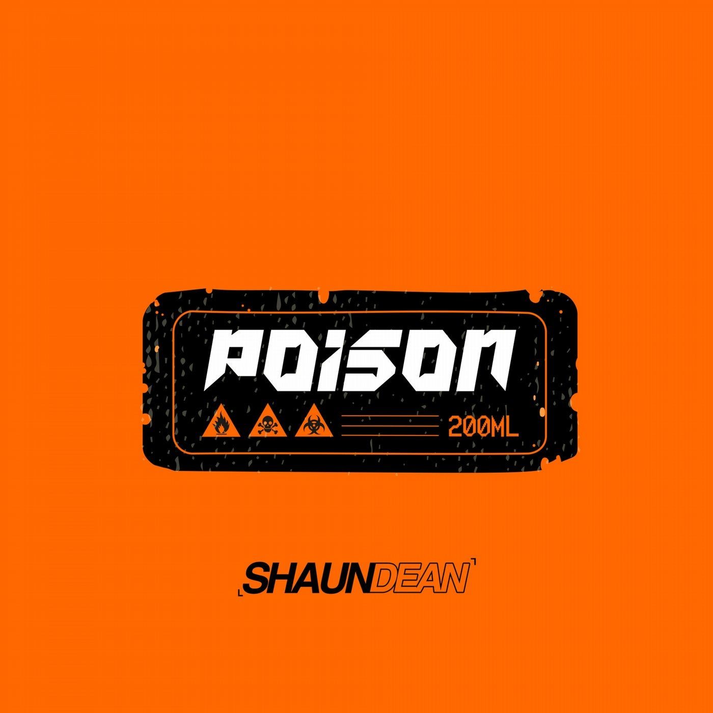 Poison (Original Mix)