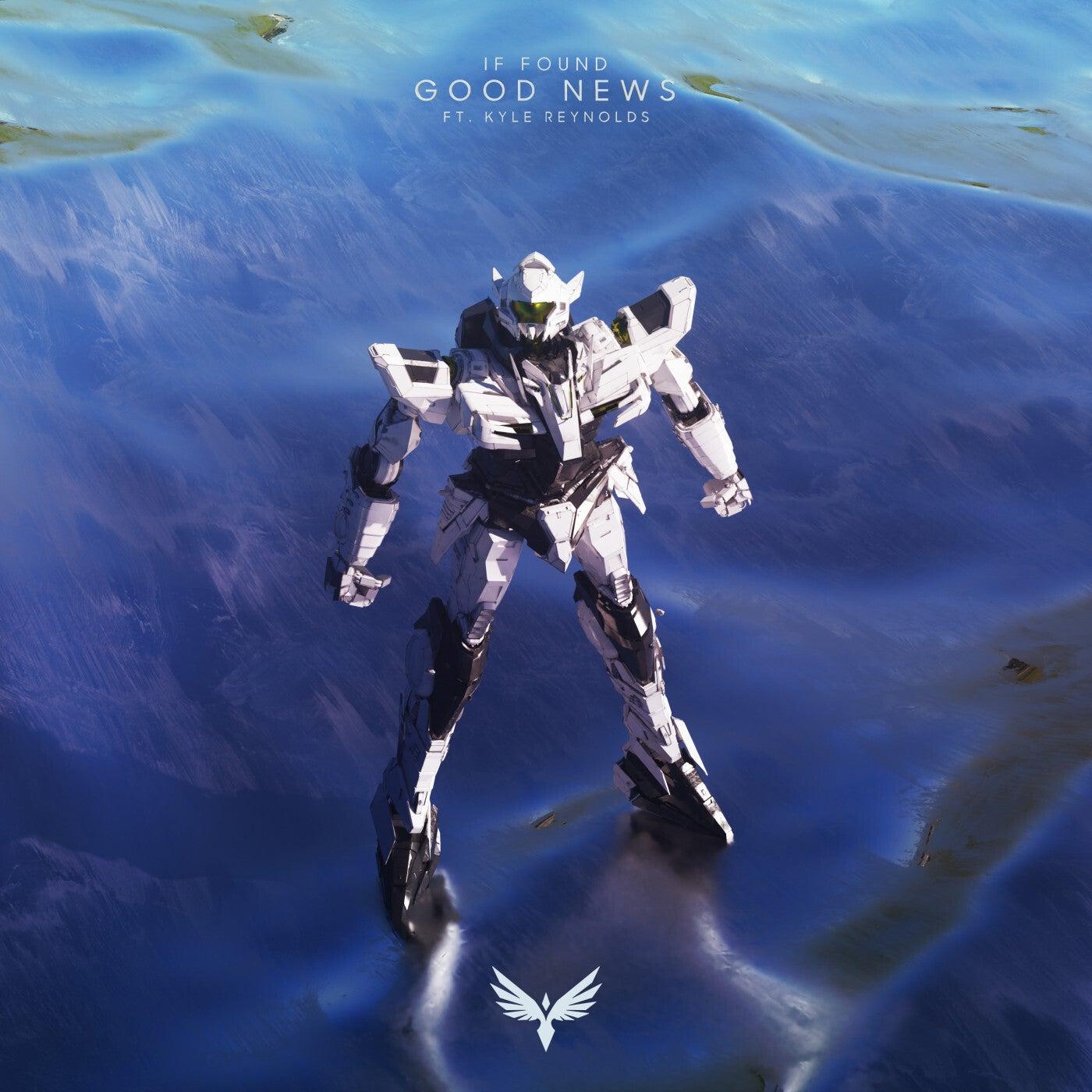 Good News (feat. Kyle Reynolds) (Original Mix)