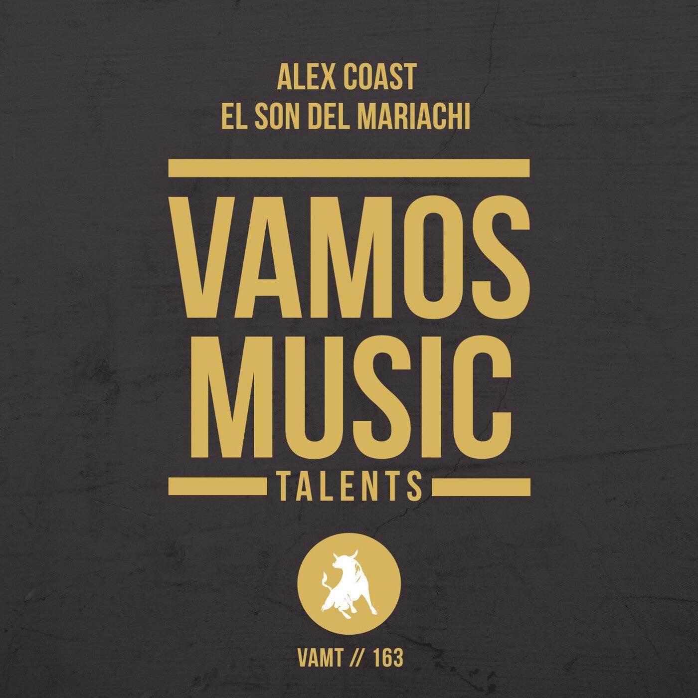 El Son Del Mariachi (Extended Mix)