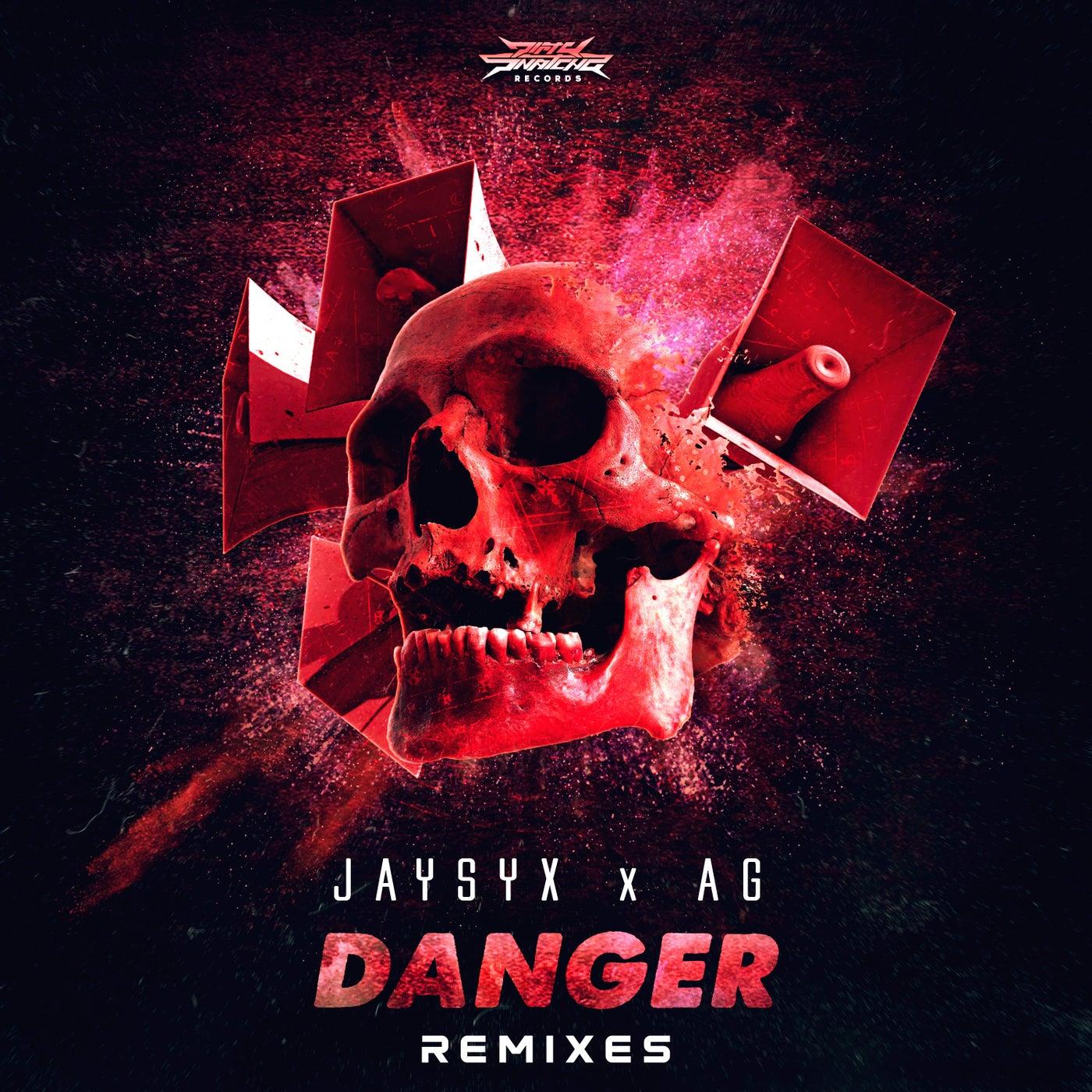Danger (Kamas Remix)