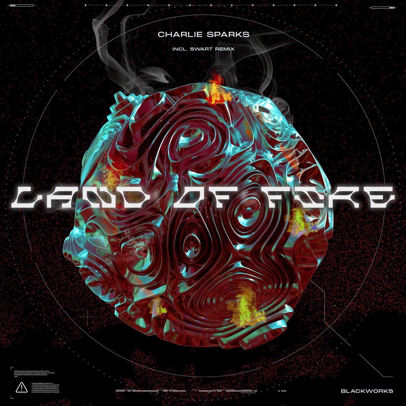 Land of Fire (Original)