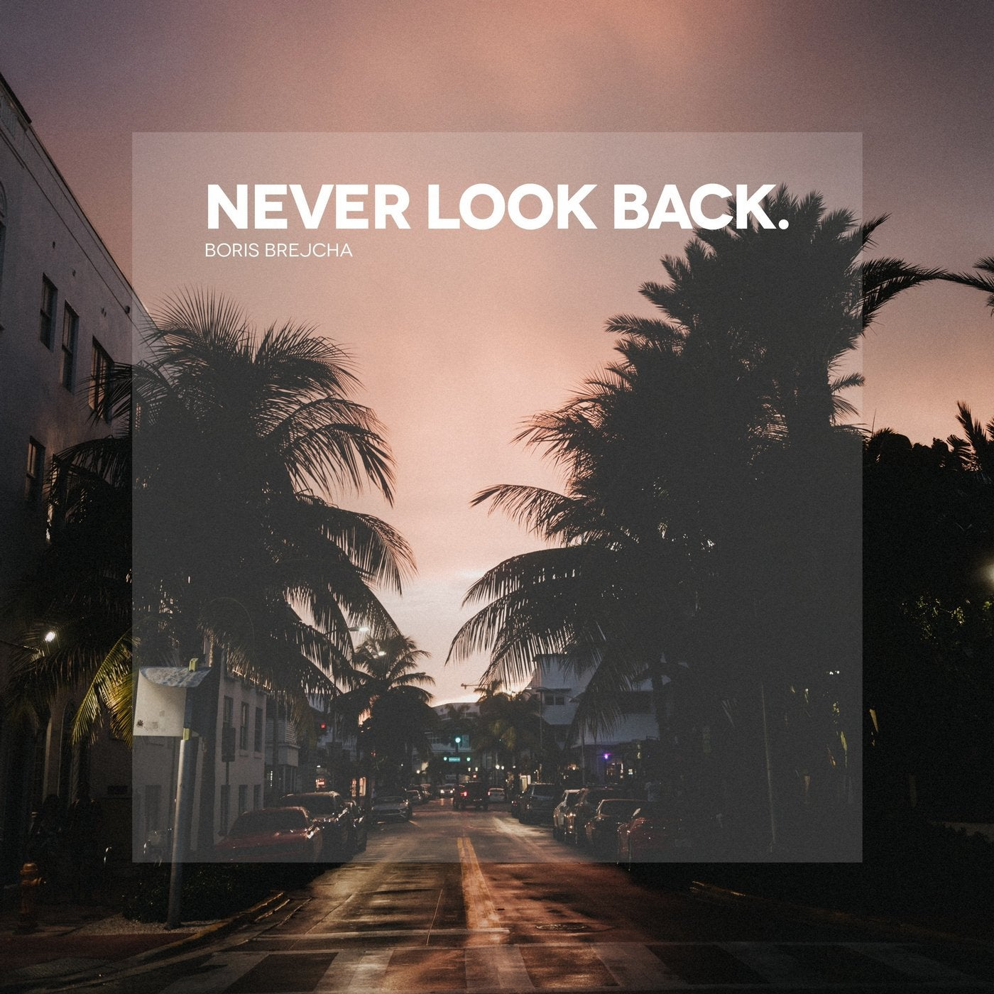 Never Look Back (Original Mix)