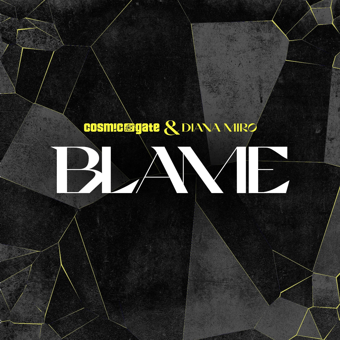 Blame (Extended Mix)