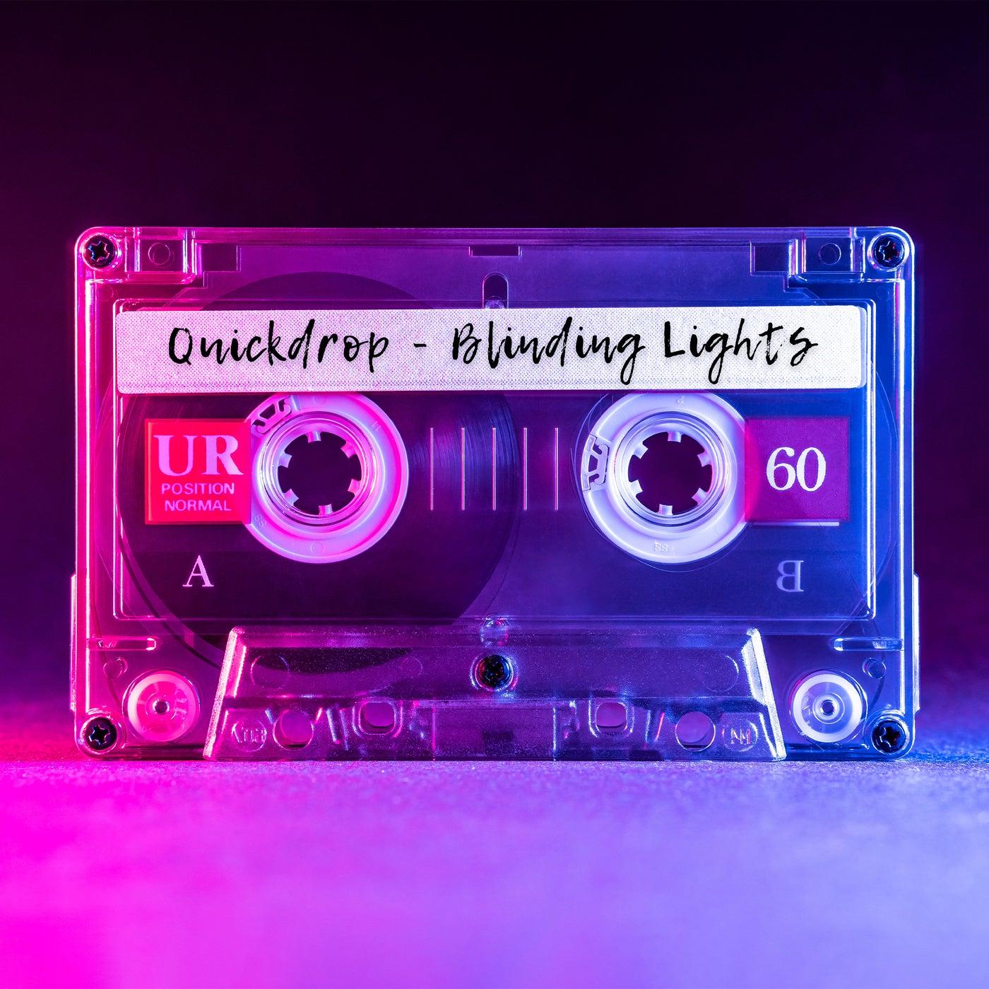 Blinding Lights (Original Mix)