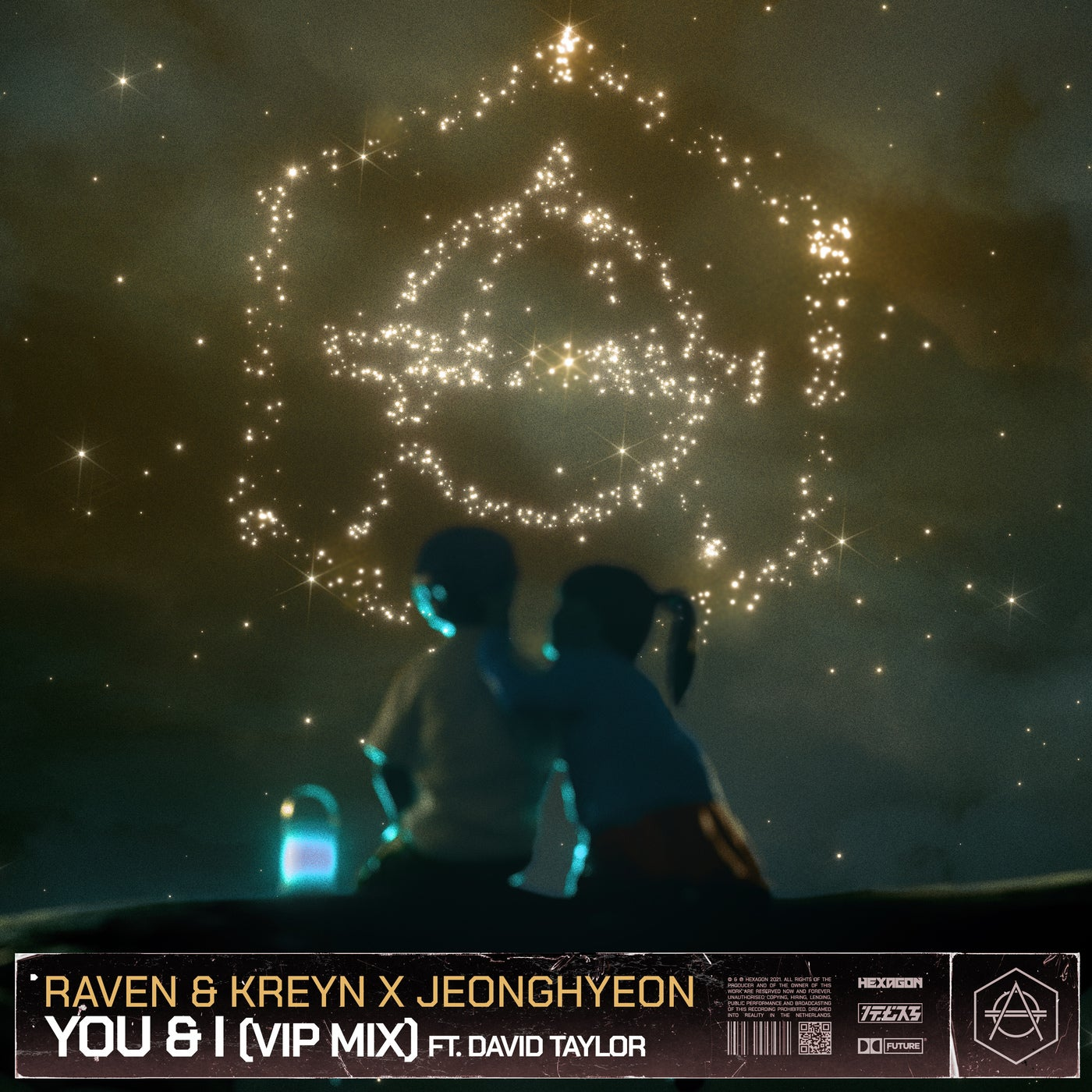 You & I feat. David Taylor (Extended VIP Mix)