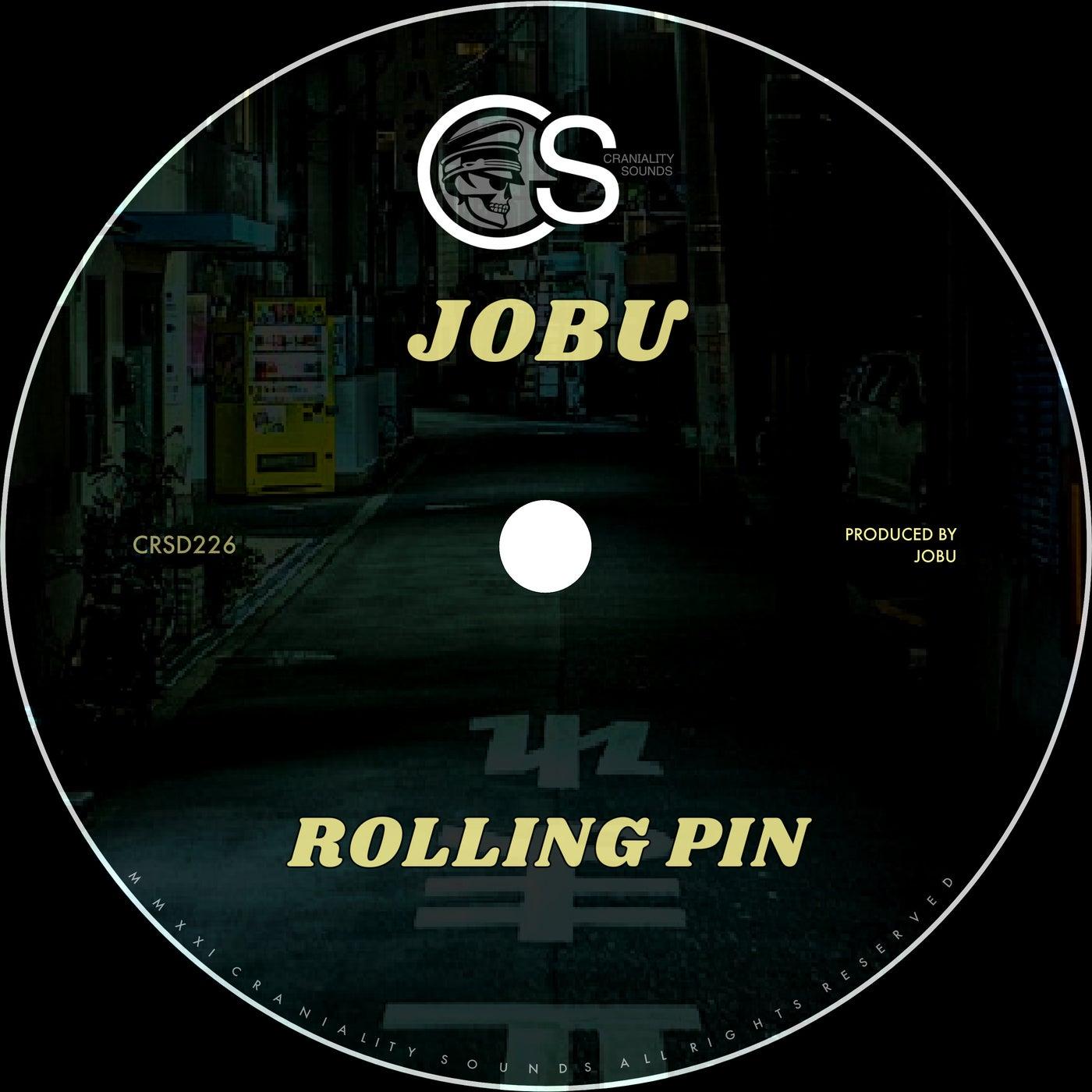 Rolling Pin (Original Mix)
