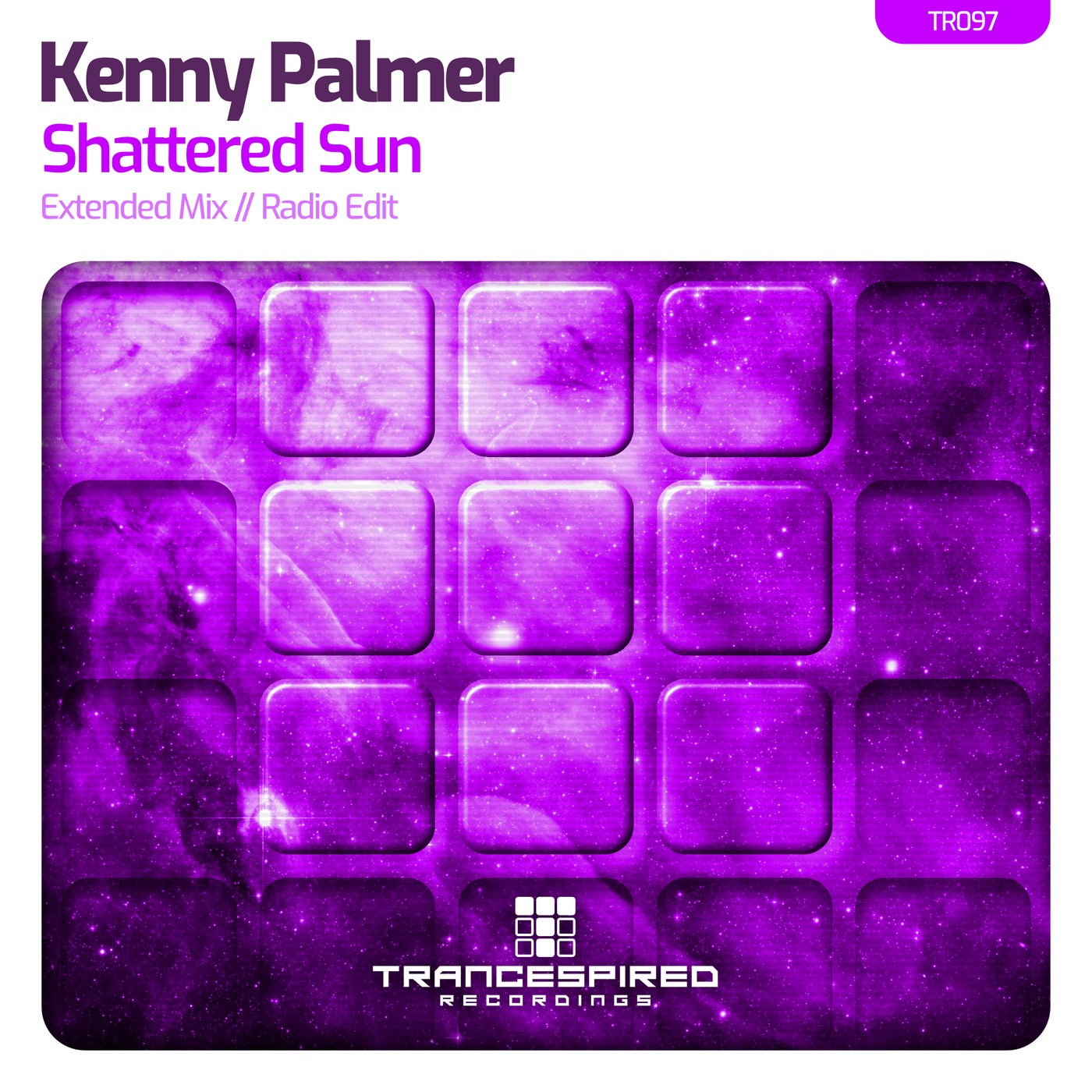 Shattered Sun (Extended Mix)
