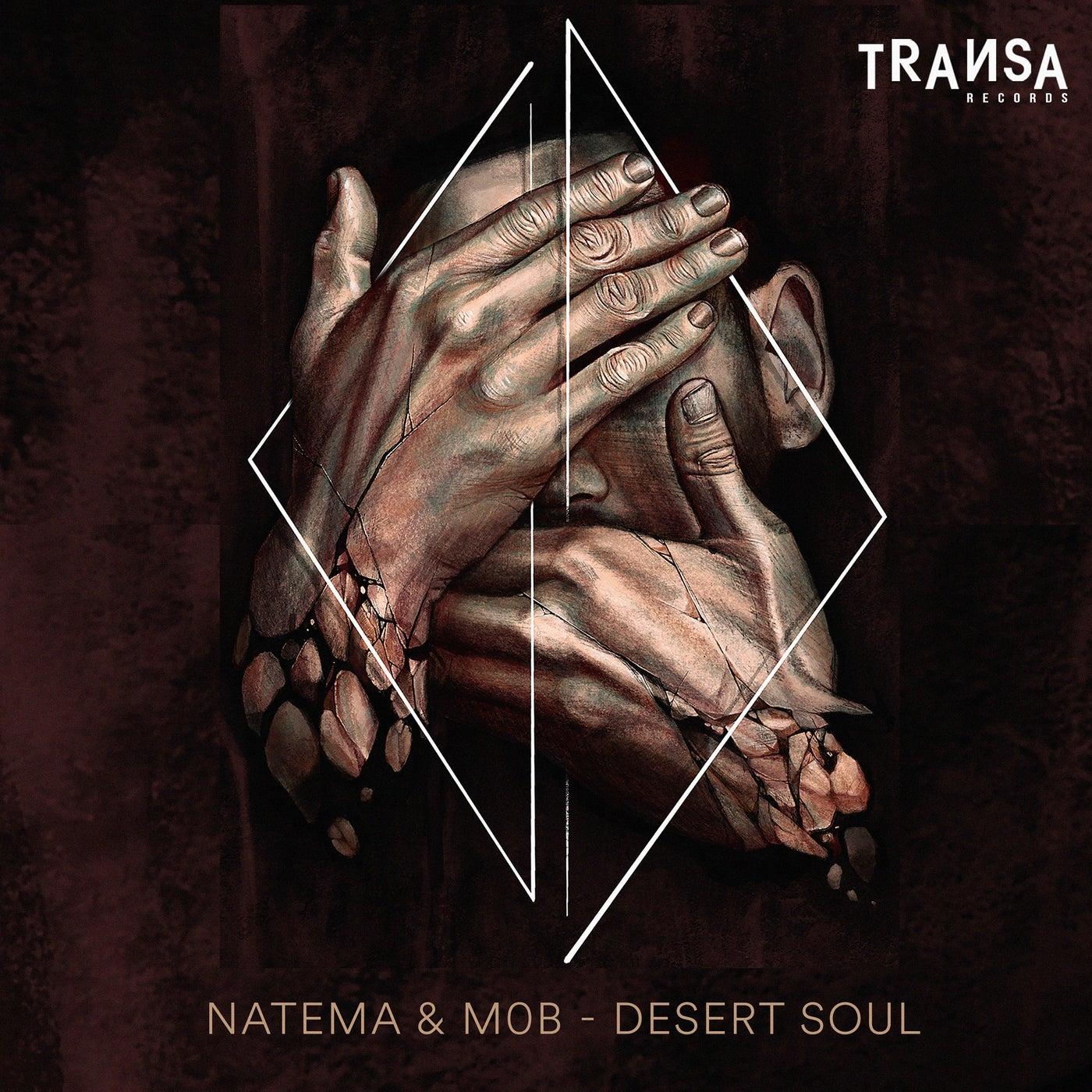 Desert Soul (Original Mix)