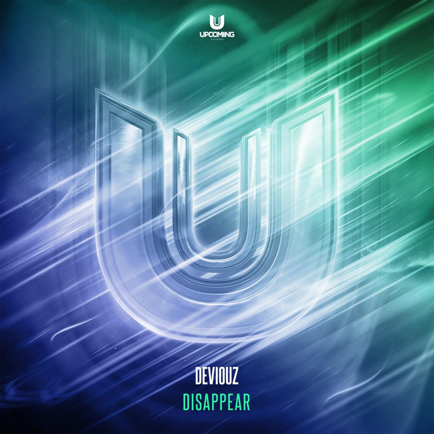 Disappear (Original Mix)