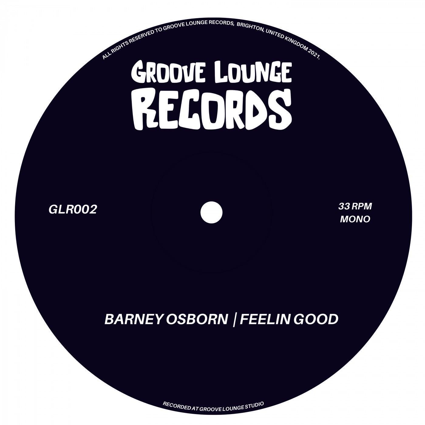 Feelin Good (Original Mix)
